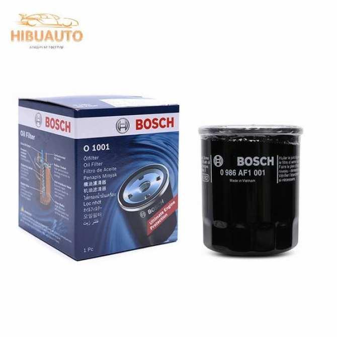 Lọc Nhớt Bosch Cho Xe Kia Carnival 2.5i LS O 1001 0 986 AF1 001