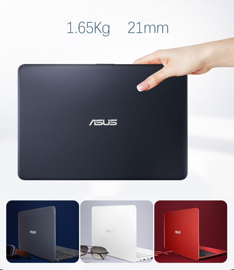 Laptop Asus E402S N3050/2GB/500GB phù hợp giải trí lướt web 2018 (Số lượng nhiều Càng rẻ ak)