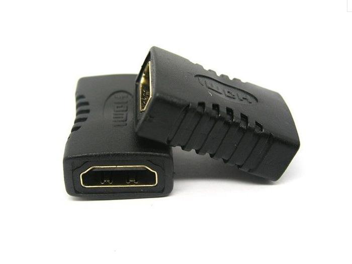 Đầu nối HDMI to HDMI chuẩn ( 2 đầu âm )