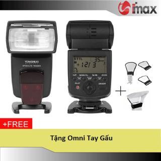 Đèn Flash Yongnuo YN568EX For Nikon + Omni thumbnail