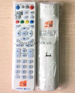 Điều khiển đầu thu Mytv (loại đầu ZTE) thumbnail