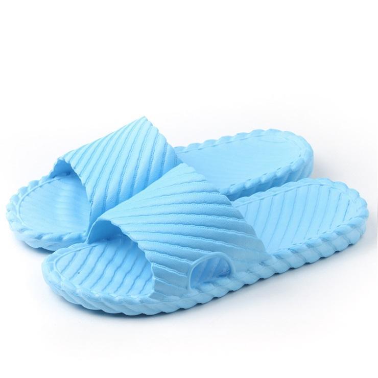 Dép nhựa đi trong nhà tắm chống trượt - 7 mầu - Size từ 36->45 (DN01)