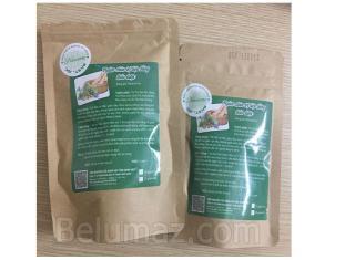 Thảo dược ngâm chân vị thuốc dân gian (gói 2 túi)-BKST thumbnail