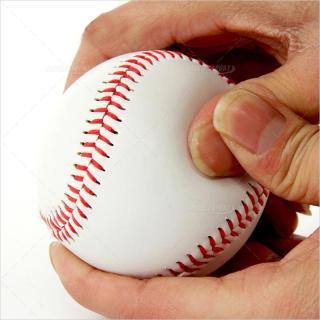 Quả bóng chày da mềm thumbnail
