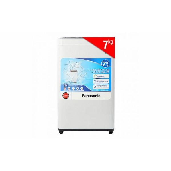 Máy Giặt Cửa Trên Panasonic NA-F70VB7GRV