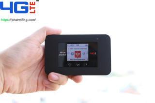 Bộ Phát WiFi Netgear 791L Like New FullBox thumbnail