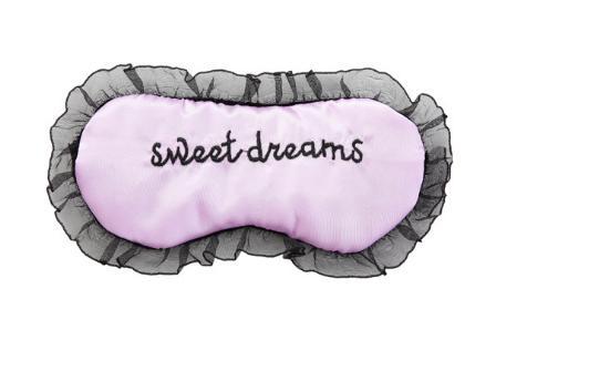 Bịt mắt ngủ ren SWEET DREAMS