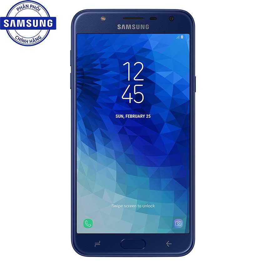Điện thoại Samsung Galaxy J7 Duo 32GB - Hãng phân...