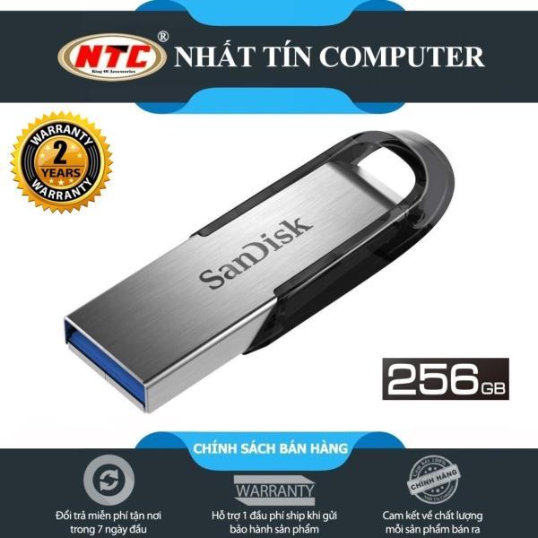 Giá Usb 3.0 sandi Cz73 Ultra Flair 256Gb Tốc Độ 150Mb/S (Bạc)
