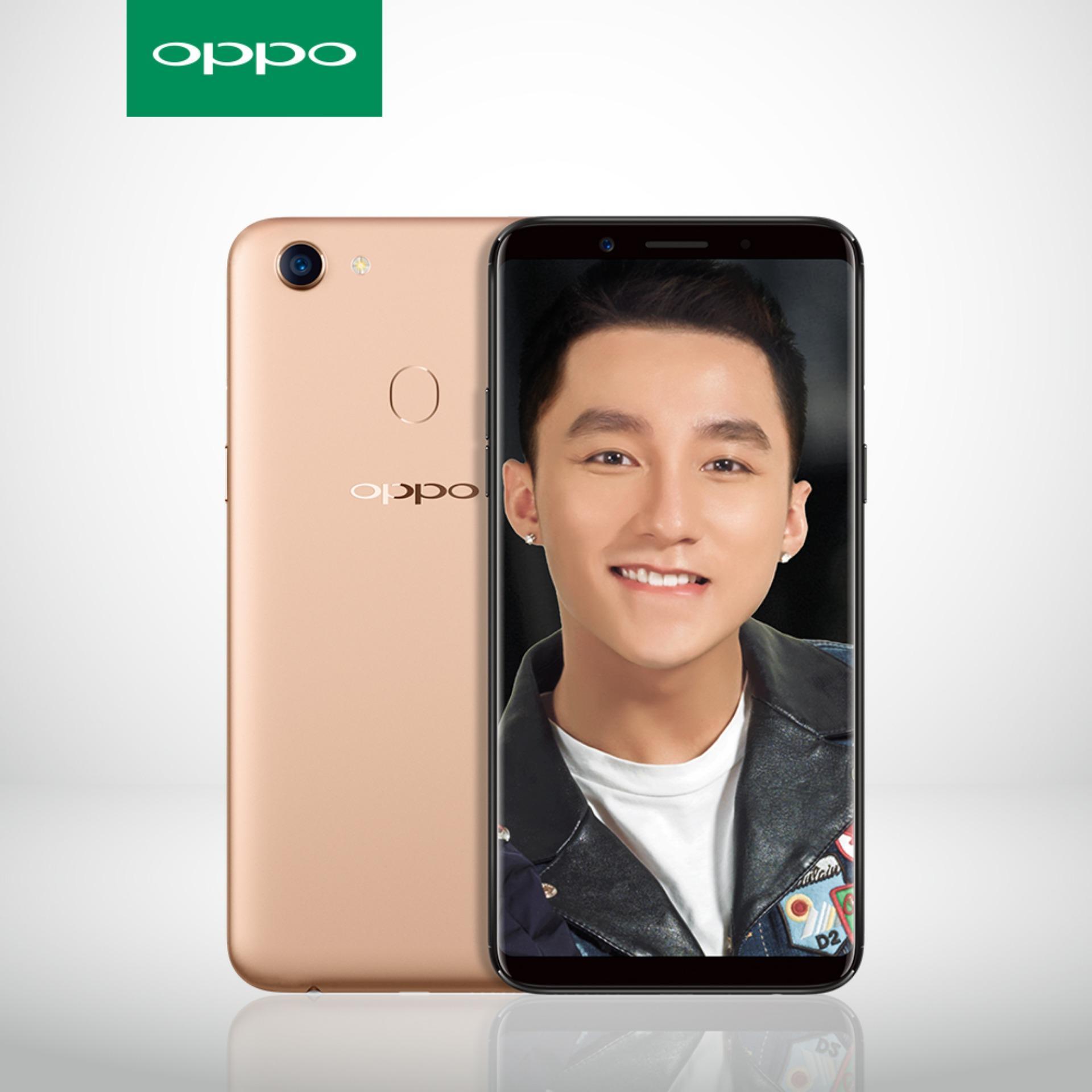 OPPO F5 Youth 32GB - Hãng phân phối chính thức
