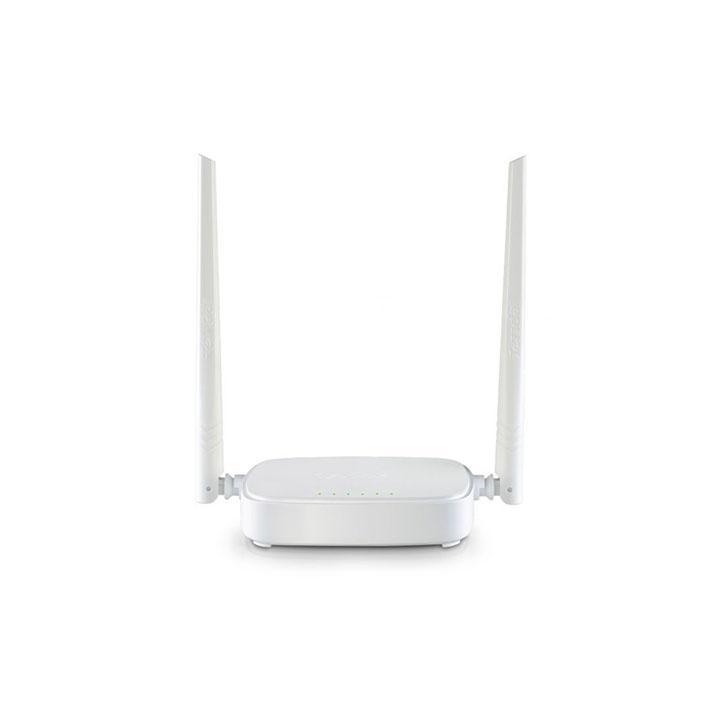 Bộ phát sóng Wi-Fi Tenda N301 chính hãng (Trắng)