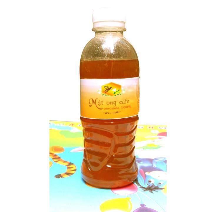 100ml mật ong nguyên chất - hàng đảm bảo - bao test