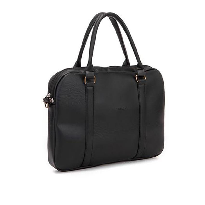 Túi xách công sở HANAMA G5 (đen)