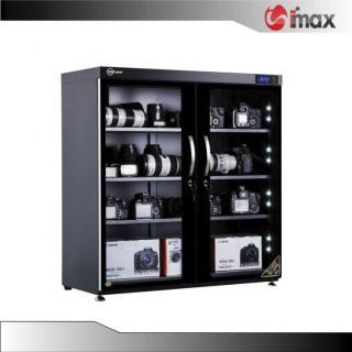[Trả góp 0%]Tủ chống ẩm Nikatei NC-250S SILVER (250 lít) thumbnail