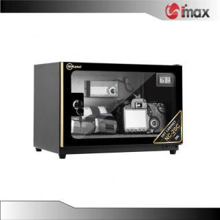Tủ chống ẩm Nikatei NC-20 GOLD (20 lít) thumbnail