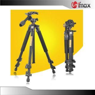 Chân máy ảnh Tripod Beike Q-303 thumbnail