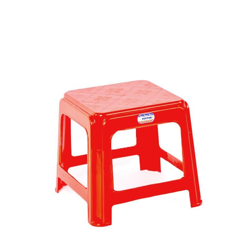 Ghế lùn vuông Duy Tân