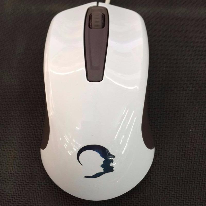 CHUỘT CHƠI GAME CAO CẤP CÓ LED - COMANRO S100