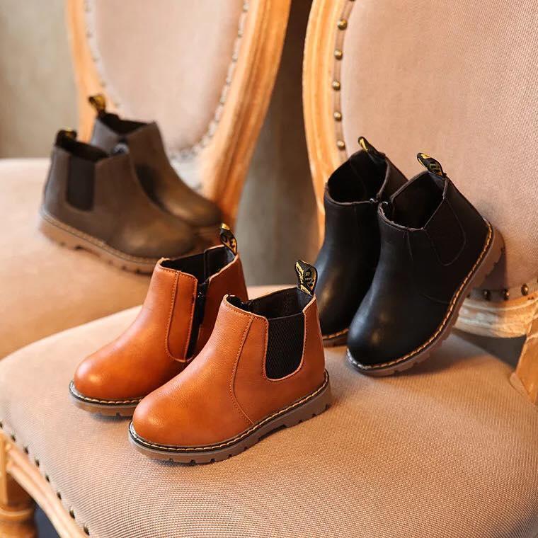 giày sành điệu cho bé