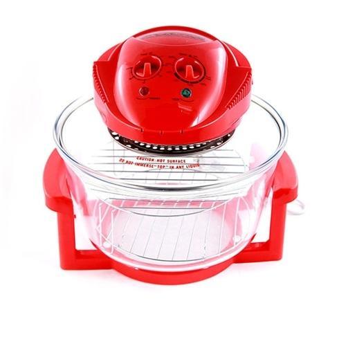 Lò nướng thủy tinh Halogen FlavorWave Oven Turbo