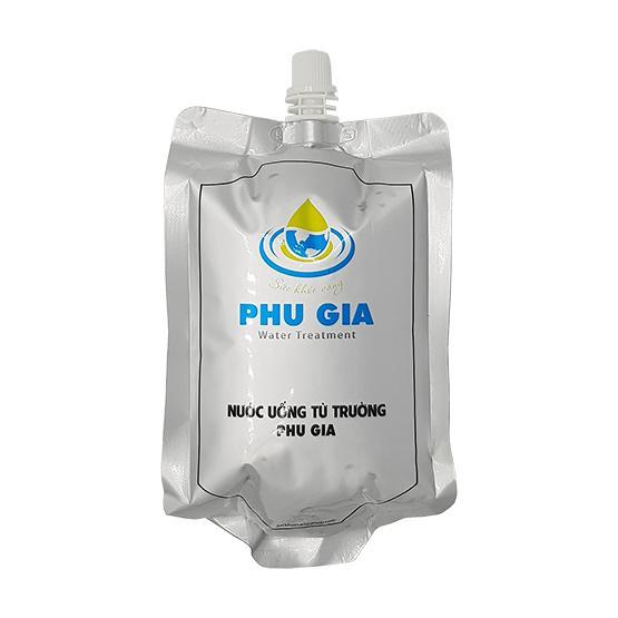 Nước từ trường Phú Gia (500ml)
