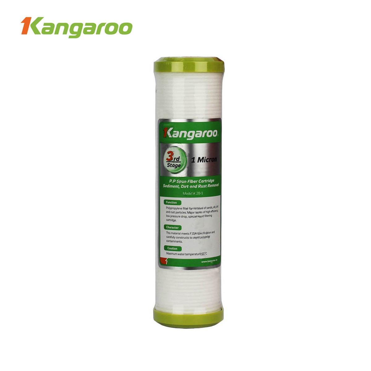 Lõi lọc số 3 của máy lọc nước Kangaroo