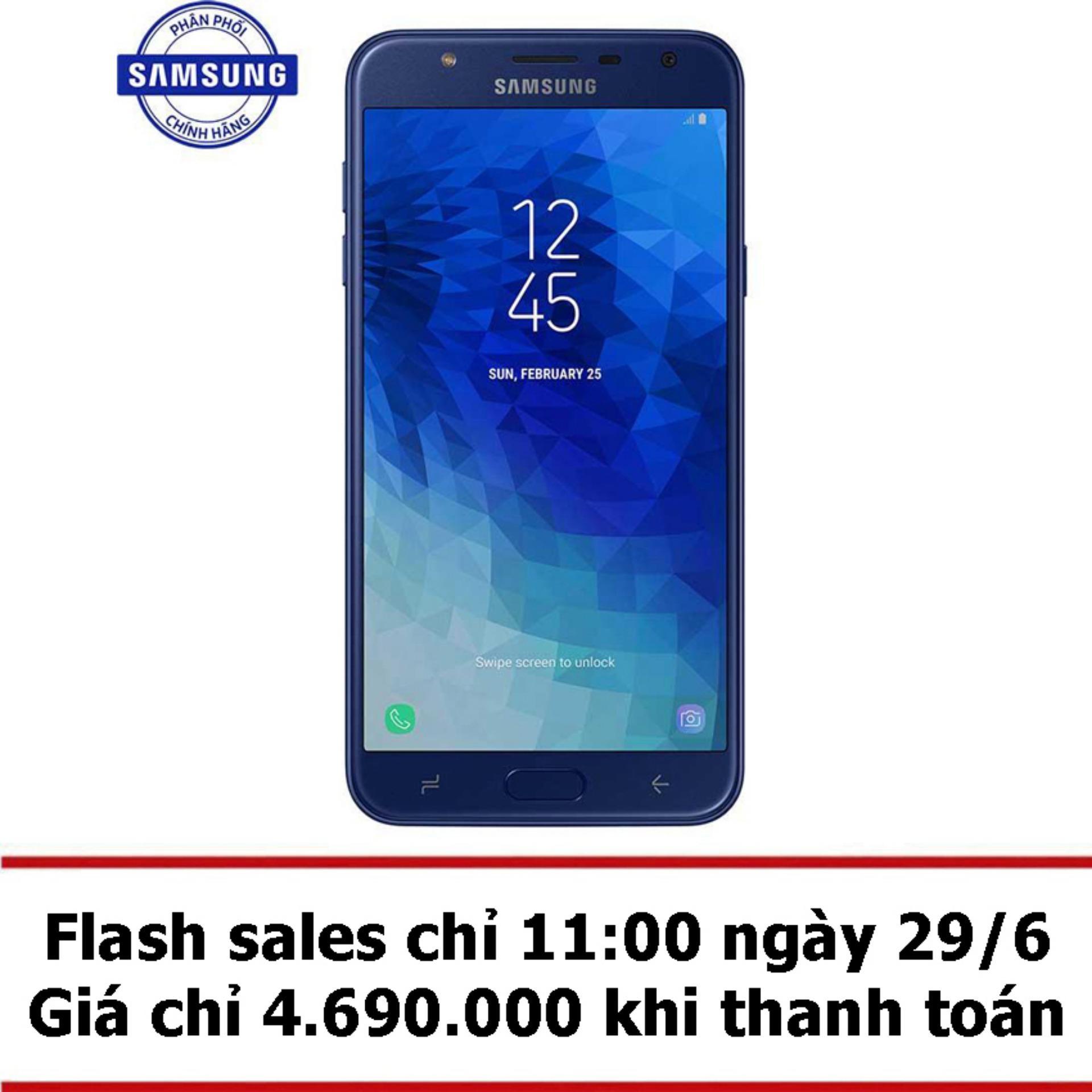 Samsung Galaxy J7 Duo 32GB - Hãng phân phối chính...