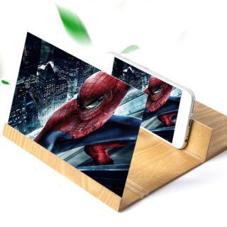 Kính phóng to 3D màn hình điện thoại Cỡ lớn 12inch thumbnail