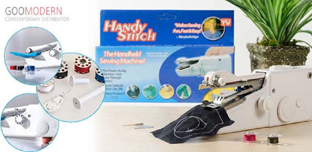 Máy khâu cầm tay Handy Stitch
