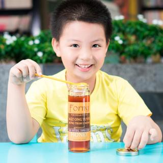 Mật ong rừng tràm U Minh Forny 350ml thumbnail