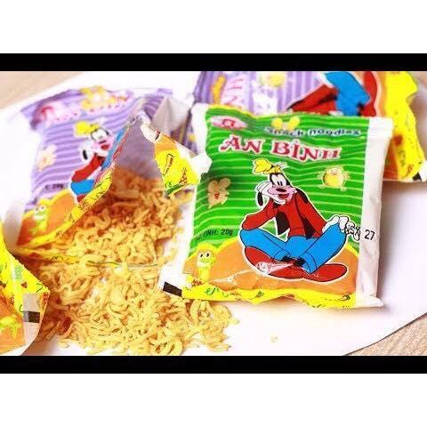 40 gói mỳ trẻ em An Bình