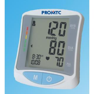 Máy đo huyết áp bắp tay tự động BP-1186 thumbnail