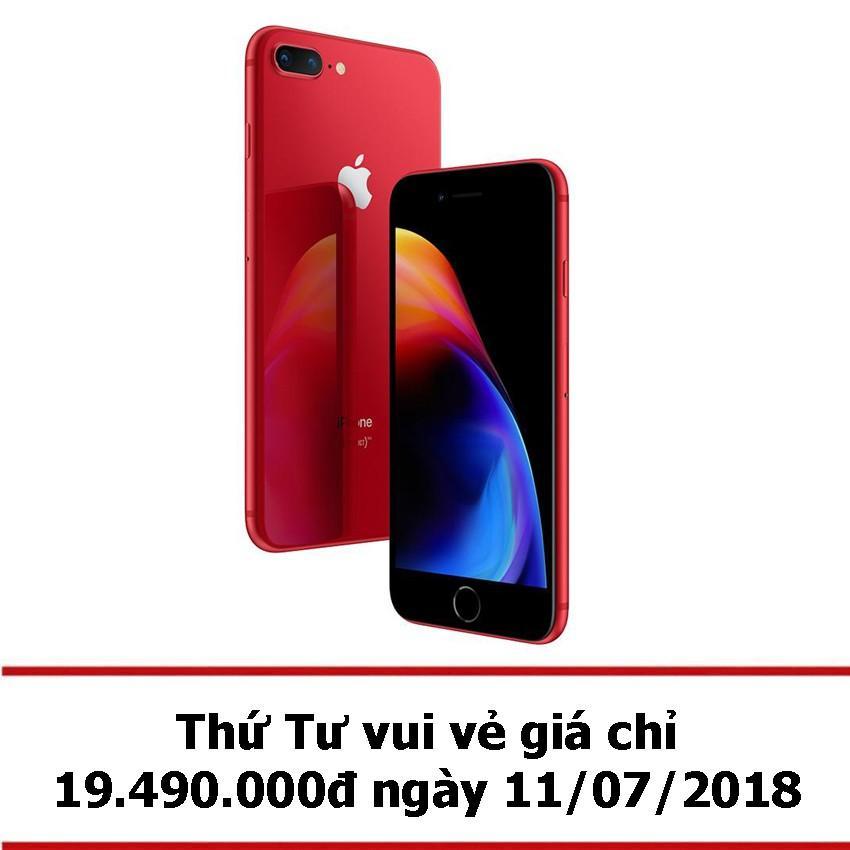 Apple iPhone 8 Plus Red