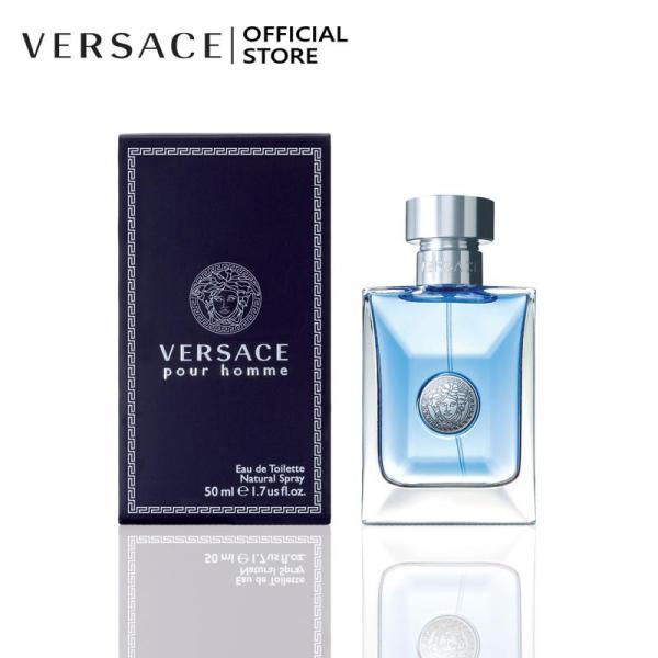 Nước hoa Versace Pour Homme EDT 50ML