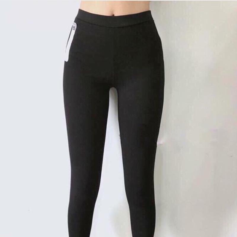 Quần legging nâng mông -QG4