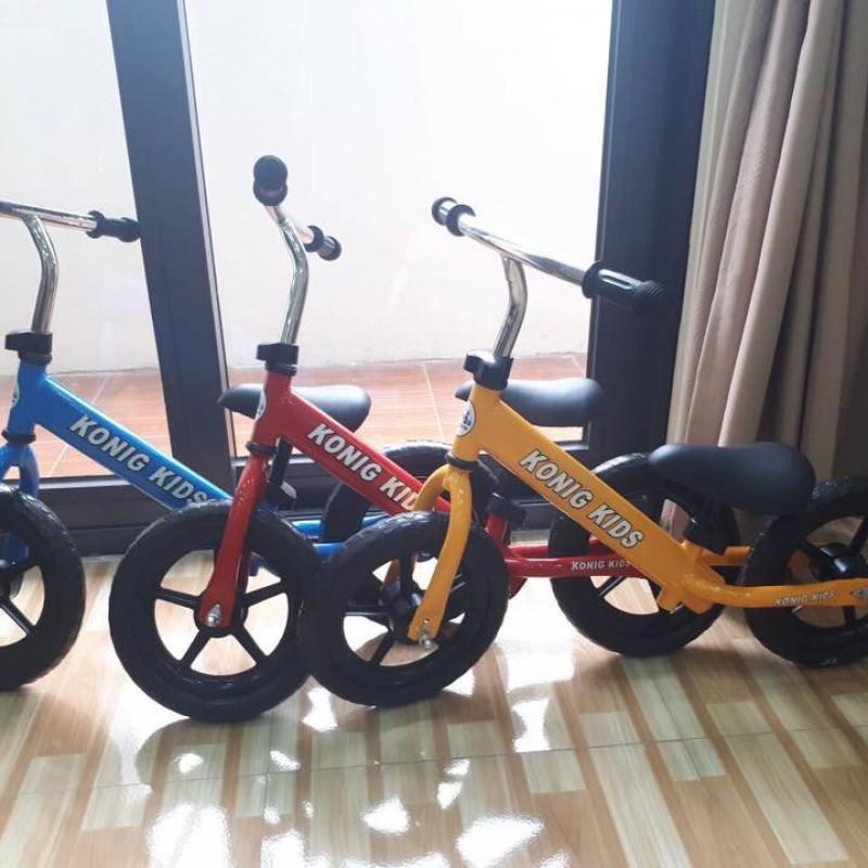 Xe cân bằng Konig Kids - Dành cho bé 2 đến 6 tuổi