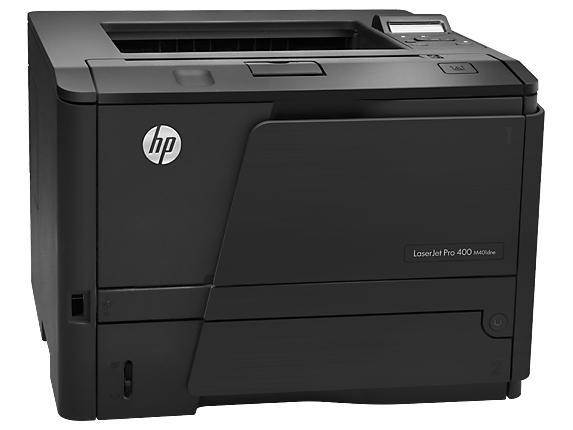Máy in Laser HP LaserJet Pro 400 M401DNE