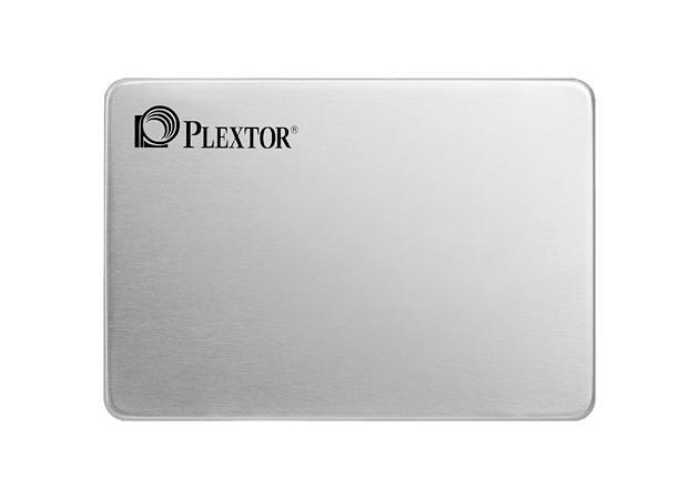 Ổ cứng SSD 128GB Plextor PX-128M8VC (Màu Bạc)