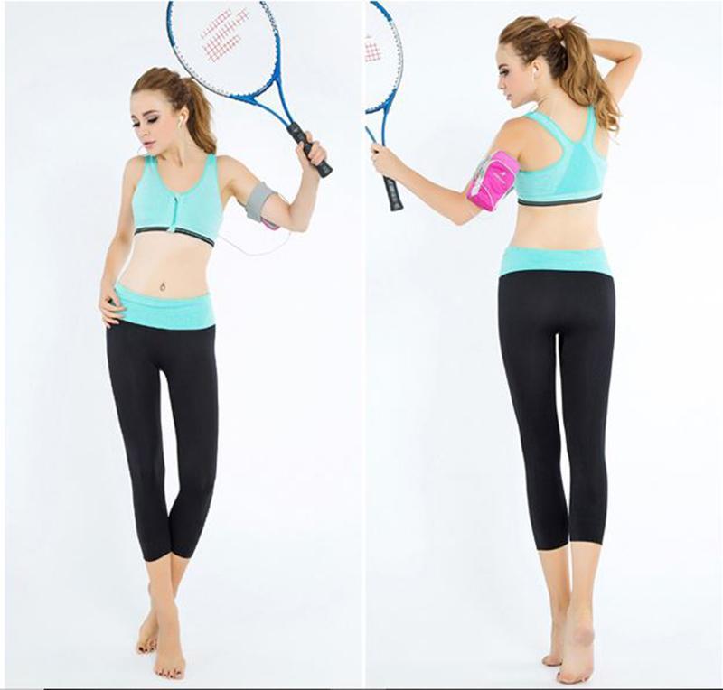 Quần tập gym, quần thể thao dáng dài , yoga siêu đẹp QG2  + Tặng thẻ tích điểm trangstore