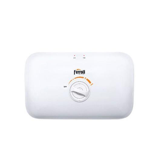 Máy nước nóng trực tiếp Ferroli Rita FS-4.5 TM 4500W( chưa có hoa sen tắm)