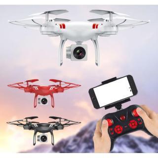 Máy bay Flycam điều khiển từ xa HR-SH5 hàng đẹp thumbnail