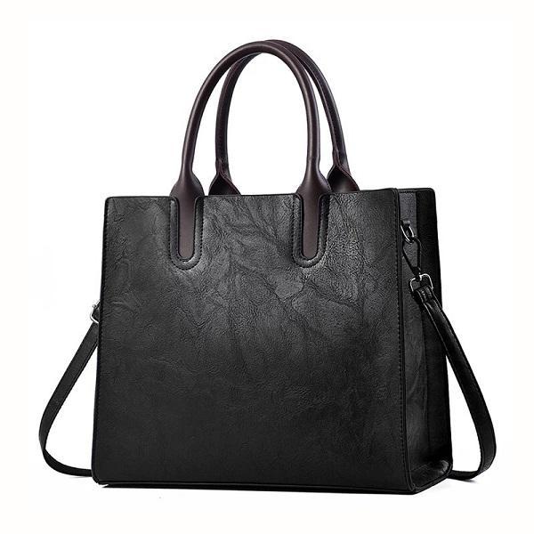 [DEAL SỐC] Túi xách nữ công sở dáng túi đứng zize 32x28x12 cm, có dây đeo chéo, thời trang, sang...