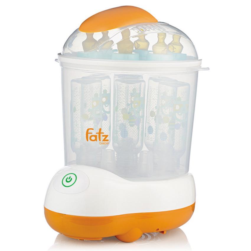Máy tiệt trùng hơi nước sấy không Fatzbaby FB4906SL