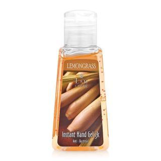 Gel rửa tay khô 3k (60ml) Lamcosmé-LEMONGRASS hương sả thumbnail