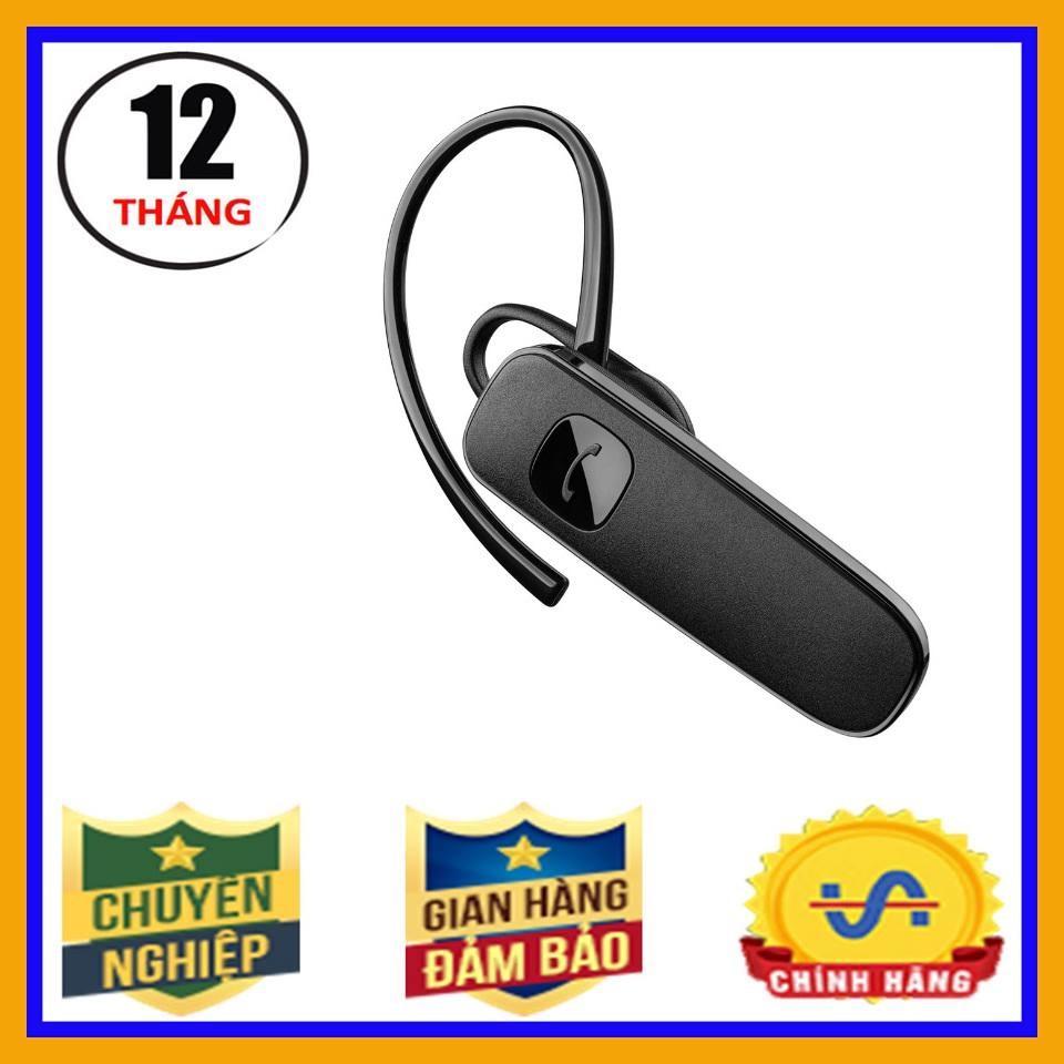 Tai Nghe Bluetooth Đàm Thoại Plantronics ML15 - Hàng Chính Hãng