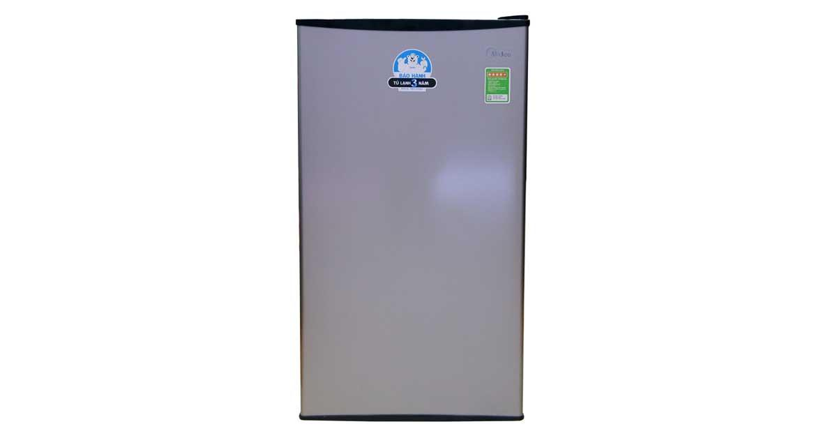 Tủ lạnh 1 cánh Midea HF-122TTY