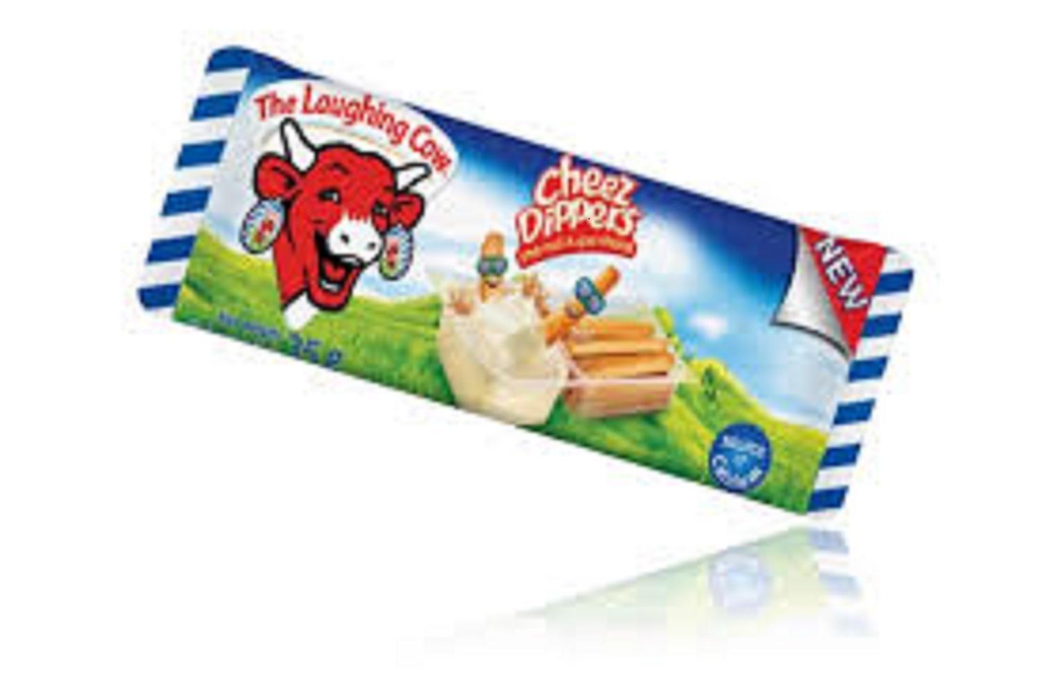 [Hlee Store] Bánh Chấm Con Bò Cười