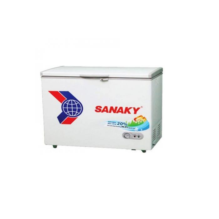 Tủ đông Sanaky VH-2599HY2, 1 ngăn đông, 1 cánh, 230 lít