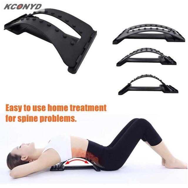 Dụng cụ massage lưng và cột sống