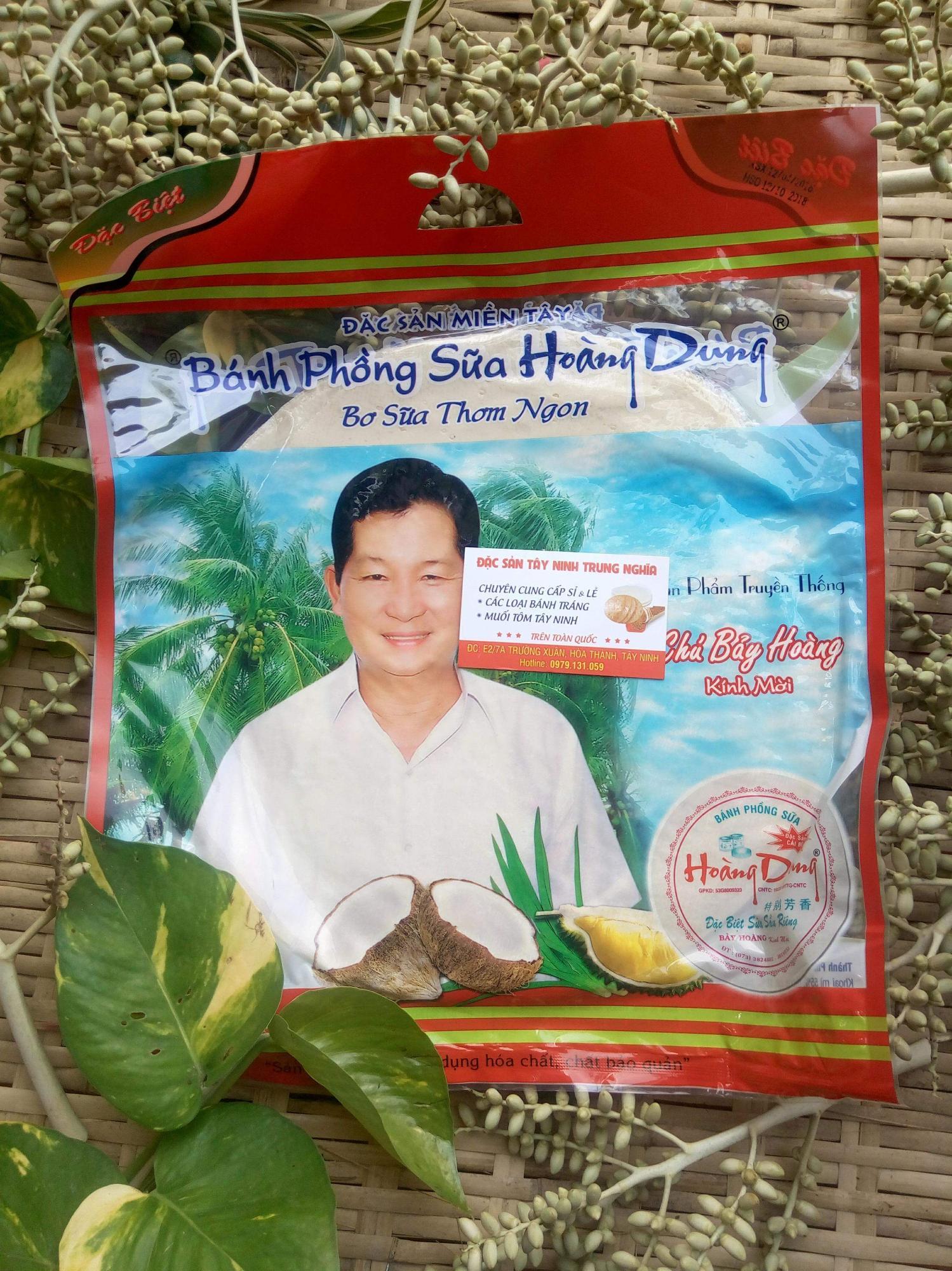 [1b]Dẽo Sữa Dừa Trung Nghĩa